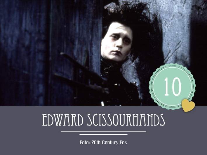 Edward Scissourhands