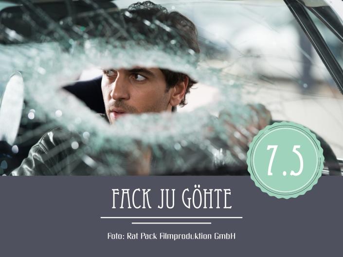 Fack Ju Goethe