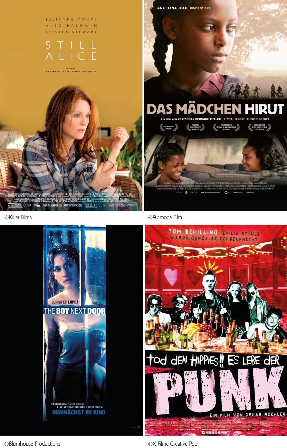 Kinovorschau Maerz