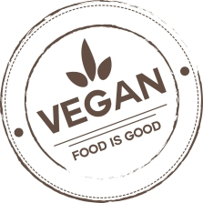 VEGAN FOOD LOGO