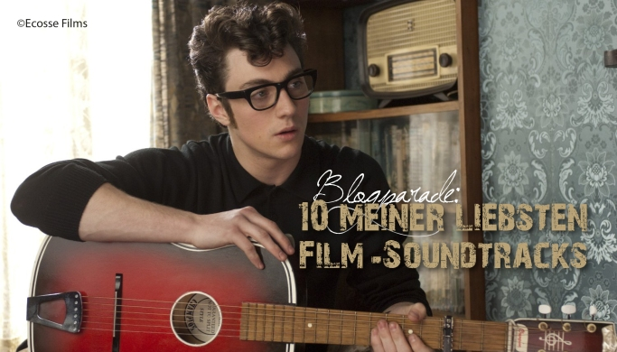 10 meiner liebsten Film-Soundtracks