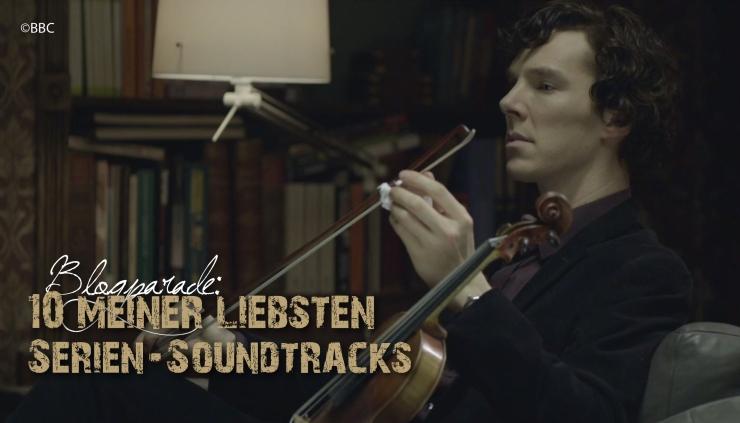 10 meiner liebsten Serien-Soundtracks