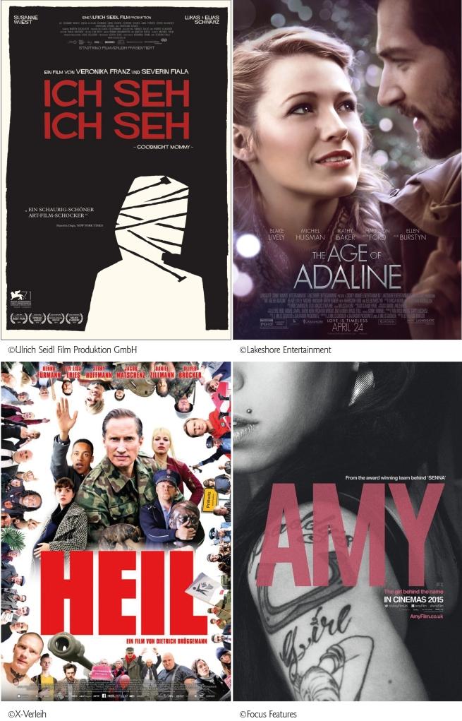 Kinovorschau Juli