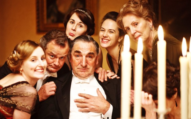 Downton Abbey ©ITV Studios