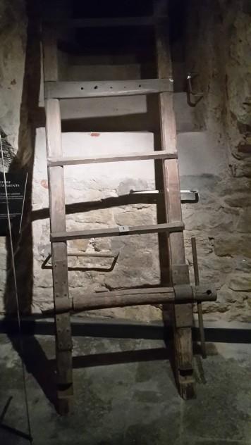 Streckleiter