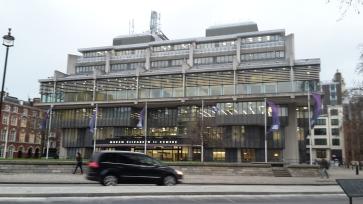 Queen Elizabeth II Centre