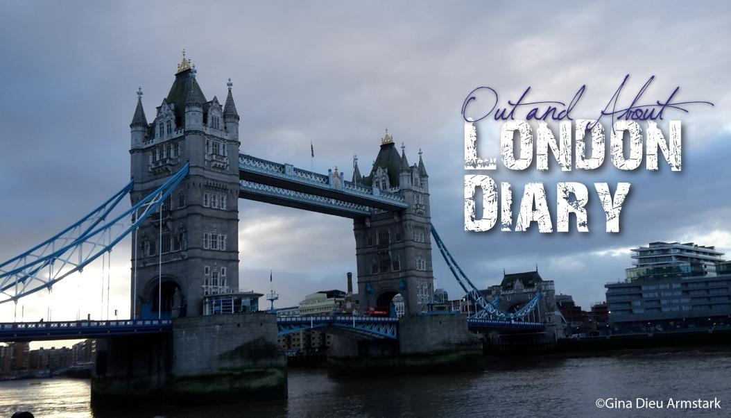 London Diary 1