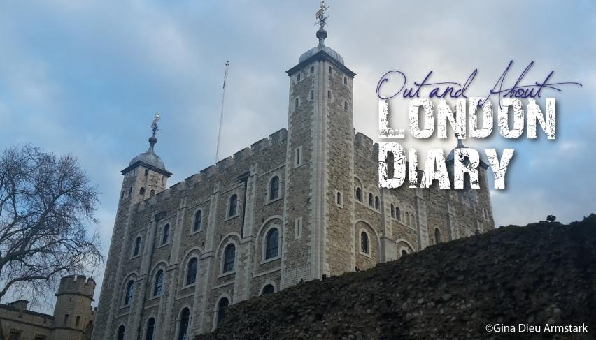 London Diary 2