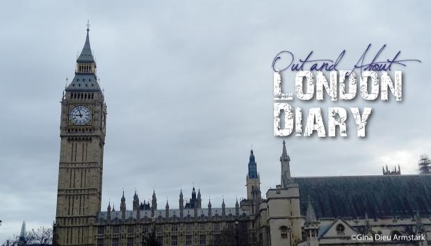 London Diary 3