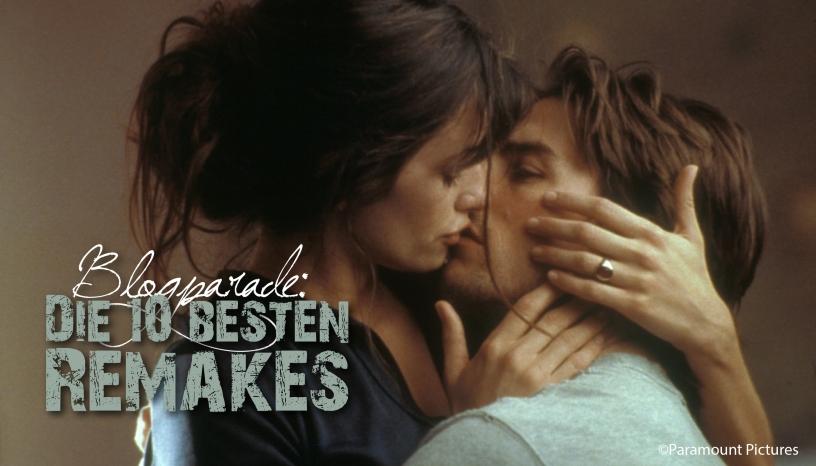 Die 10 der besten Remakes