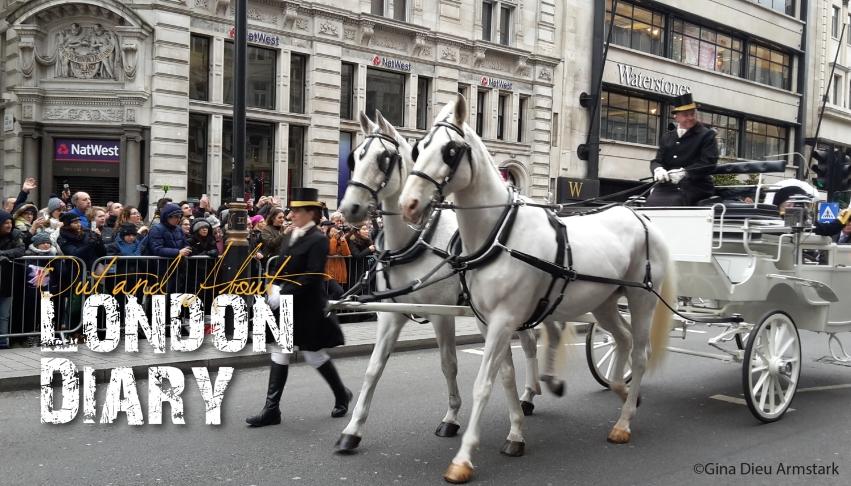 London Diary 4