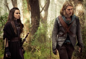 ©MTV Production - The Shannara Chronicles