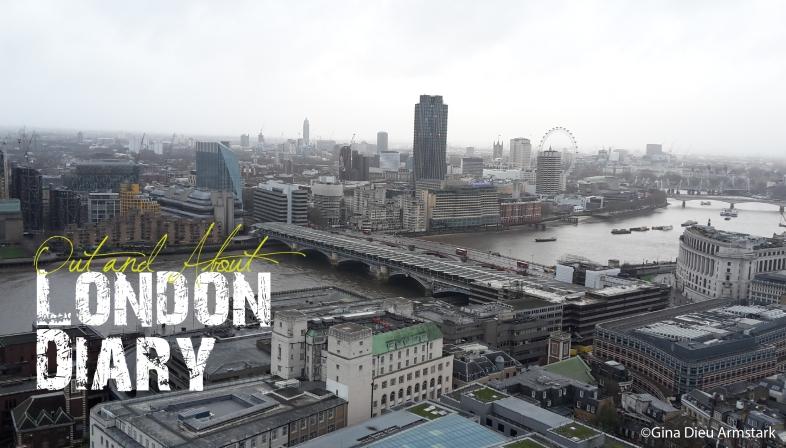 London Diary 5