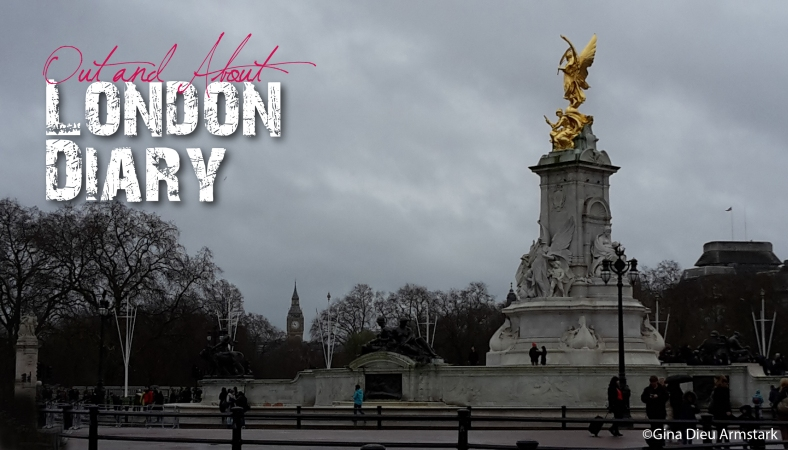 London Diary 6