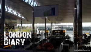 London Diary 8