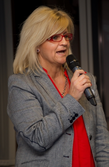 Silvia Maute