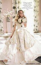 Die Glamour-Braut