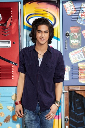 "©Schneider's Bakery, Sony Music Entertainment, Nickelodeon Productions - Avan Jogia in ""Victorious"""