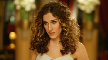 """Sarah Jessica Parker in meiner absoluten Lieblingsserie """"Sex and the City"""" ©HBO"""