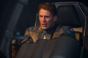 """©Marvel/Disney - Chris Evans in """"Marvel's Agent Carter"""""""