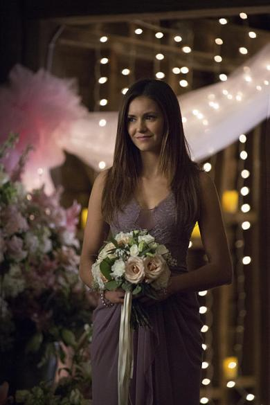 "Nina Dobrev in der Erfolgsserie ""The Vampire Diaries"" ©TheCW"