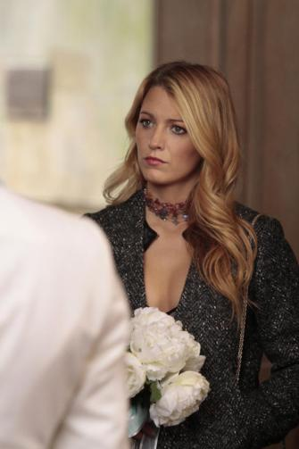"""©The CW - Blake Lively in """"Gossip Girl"""""""