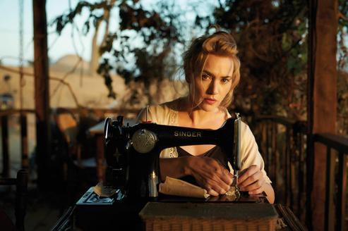"""Kate Winslet in """"The Dressmaker"""" ©Ascot Elite"""