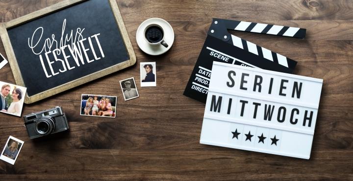 Corlys Lesewelt – Serienmittwoch: Welche Schauspieler passen nicht in dein Beuteschema, magst du aber dennoch?(männlich)