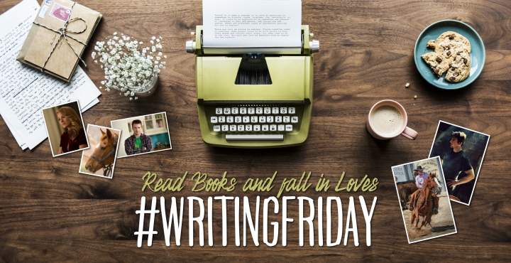 #WritingFriday: More about Movies