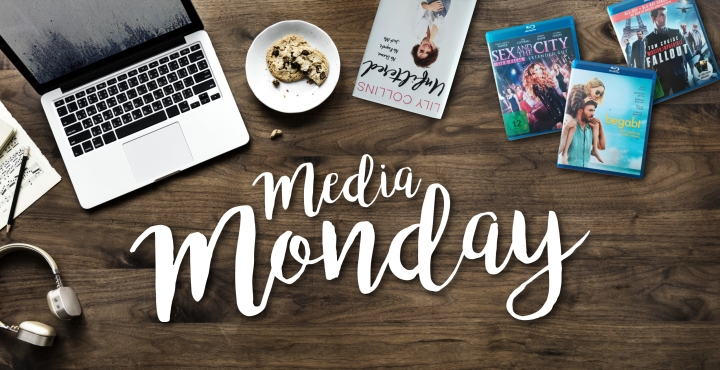 Medienjournal: Media Monday #510