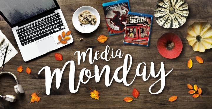Medienjournal: Media Monday#539
