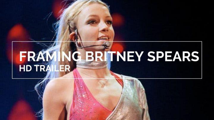 Trailer: Framing BritneySpears