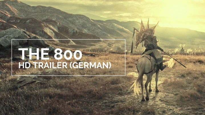 Trailer: The 800