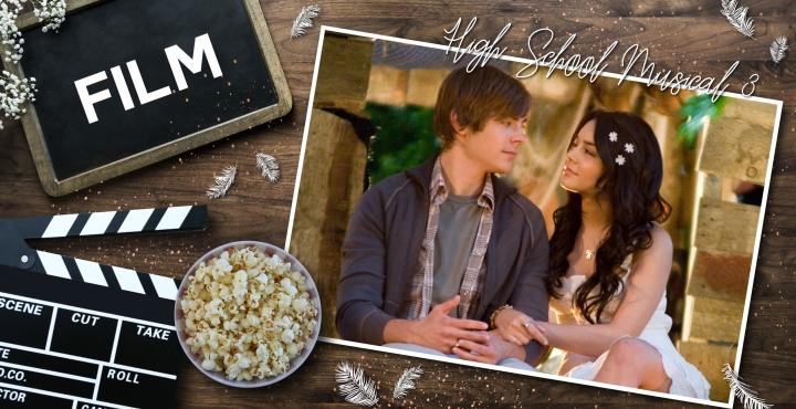 Film: High School Musical 3: SeniorYear