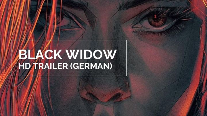 Finaler Trailer: Black Widow