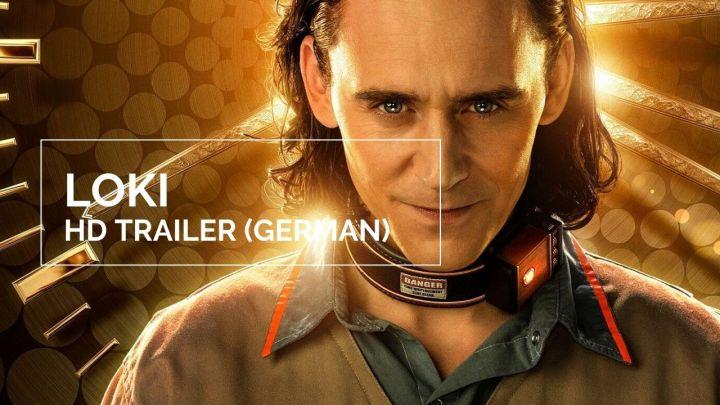 Trailer: Loki