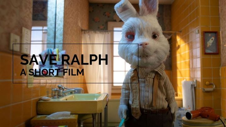 Kurzfilm: Save Ralph