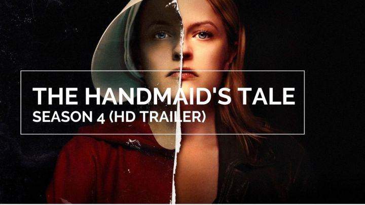 Trailer: The Handmaid's Tale – Staffel 4