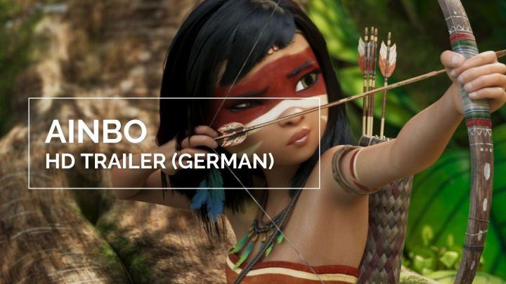 Trailer: Ainbo