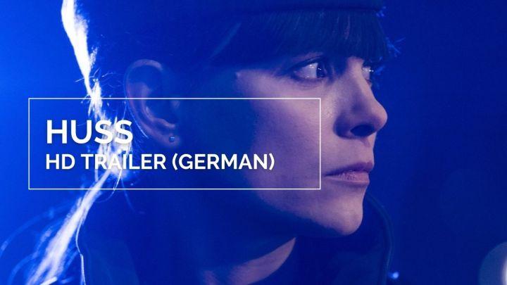 Trailer: Huss – Verbrechen amFjord