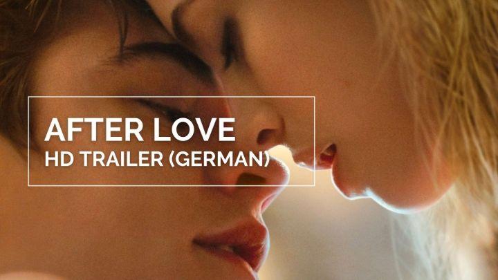 Trailer: After Love