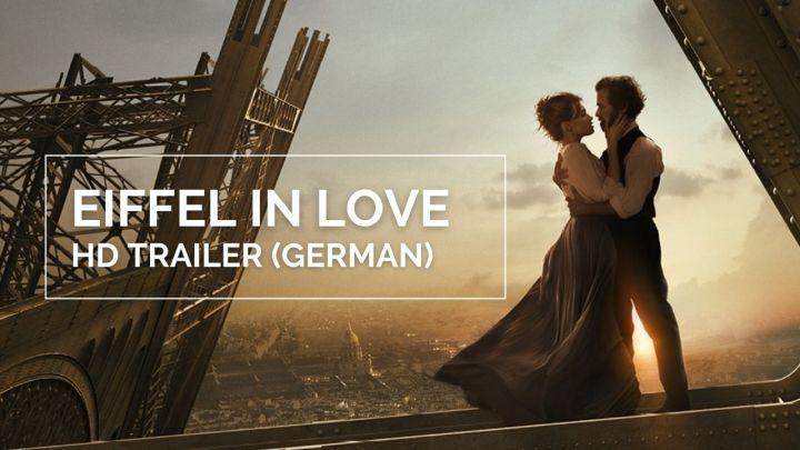 Trailer: Eiffel inLove