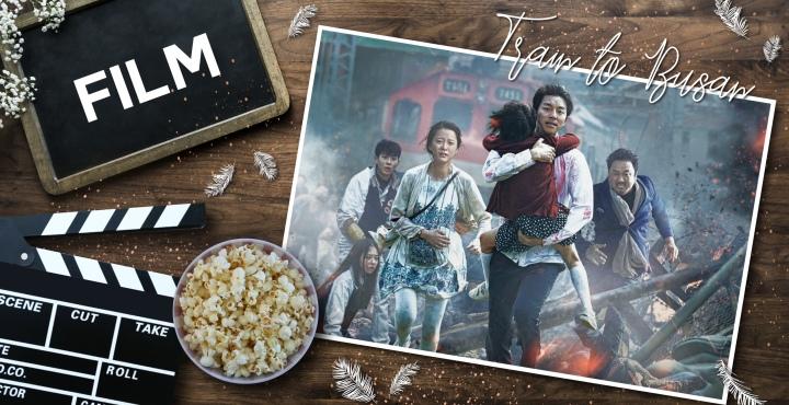 Filmrezension: Train toBusan